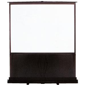 携帯スクリーン(ロールアップ型) 100インチ