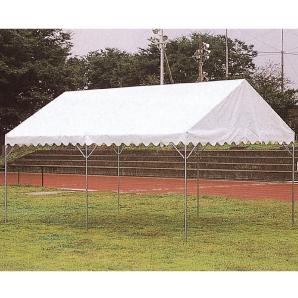 集会用テント1K×1.5K(白)