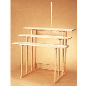 祭壇(三段案)