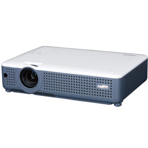 PC対応プロジェクター(3000ルーメンクラス)