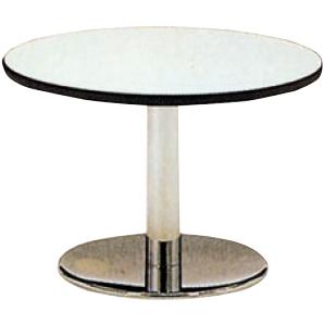 商談用丸テーブル