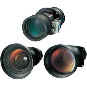 プロジェクター用交換レンズ PT-D6000S用 中焦点レンズ
