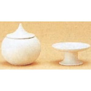 土器水玉(どきみずたま)