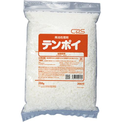 廃油処理剤 テンポイ(販売)